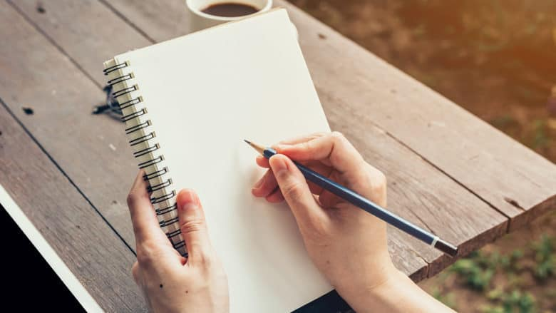 Can expressive writing release the emotional grip of trauma? - Dr ...