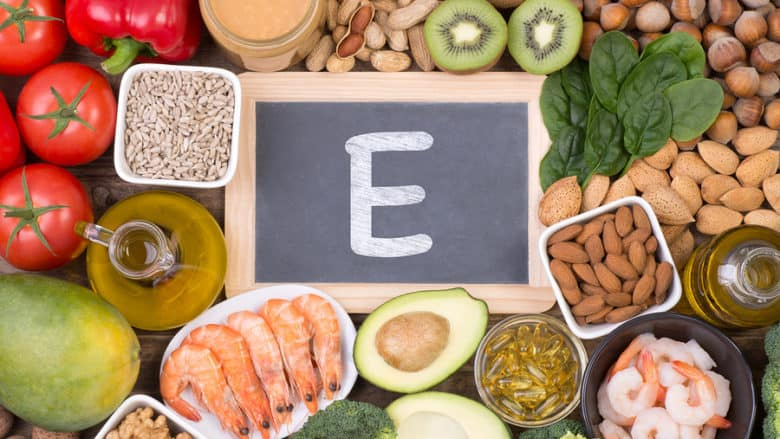 Vitamin E benefits stand strong in wake of controversy - Dr