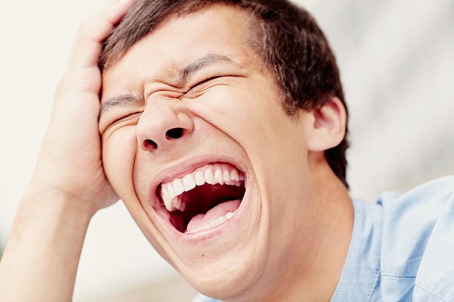 Летием дочери, смешные картинки как люди смеются